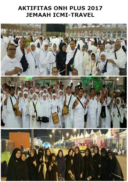 Umroh dan ONH Plus Bersama Icmi-Travel, Fasiltas & Pelayanan VIP